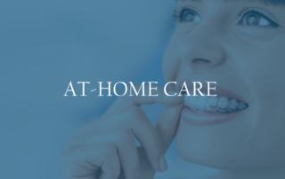 at home invisalign care Saratoga ny