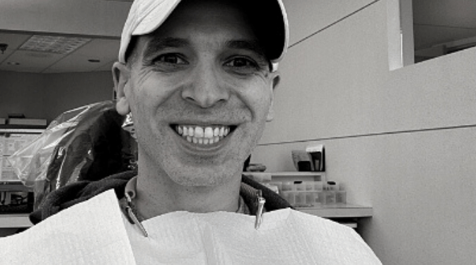 Patient's Invisalign Experience